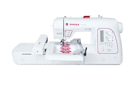 Futura™ XL 580